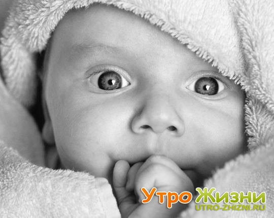 Рефлексы новорожденного.
