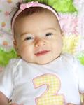 Развитие ребенка в 2 месяца.