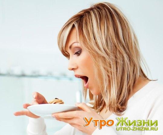Что кушать после родов
