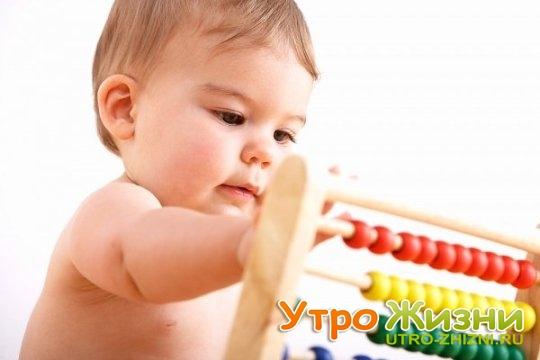Развитие ребенка в год: что должен уметь ребенок