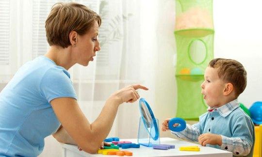 Упражнения для развития речи от 1 до 5 лет