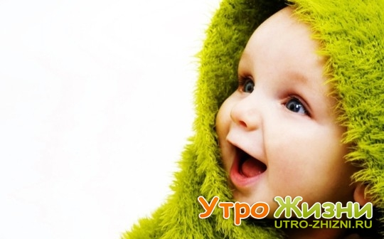 Развитие ребенка по месяцам.
