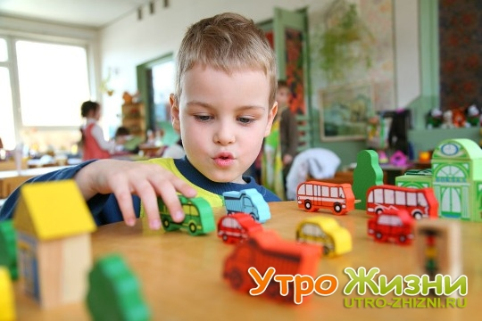 Как выбрать детский сад, адаптация в детском саду