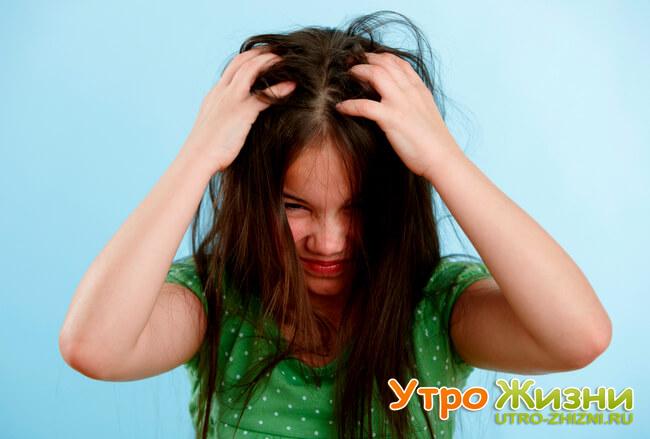 Как избежать повторного заражения педикулезом у ребенка