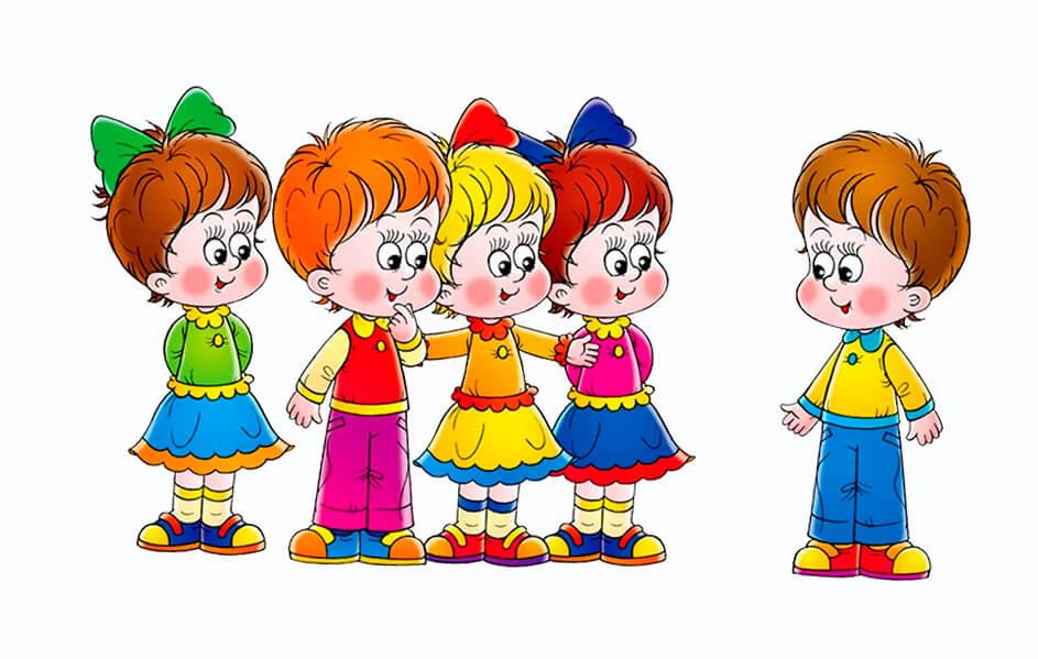Советы по адаптации ребенка к детскому саду